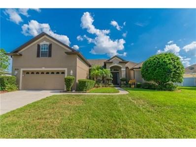 504 Alleria Court, Auburndale, FL 33823 - MLS#: L4722086