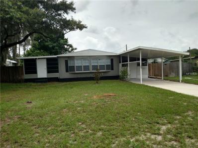 244 Clearwater Avenue, Polk City, FL 33868 - MLS#: L4722096