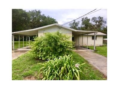6022 Crafton Drive, Lakeland, FL 33809 - MLS#: L4722291