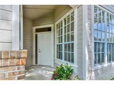 1115 Stonebrooke Lane UNIT 57, Lakeland, FL 33803 - MLS#: L4722342