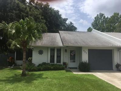 207 Marble Lane, Lakeland, FL 33809 - MLS#: L4722352