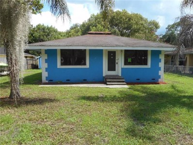 2249 Broadway Street, Lakeland, FL 33801 - MLS#: L4722427