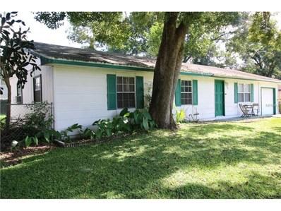 620 Houston Street, Lakeland, FL 33813 - MLS#: L4722454