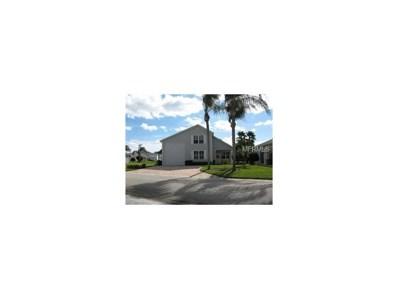 1091 Rally Drive, Polk City, FL 33868 - MLS#: L4722459