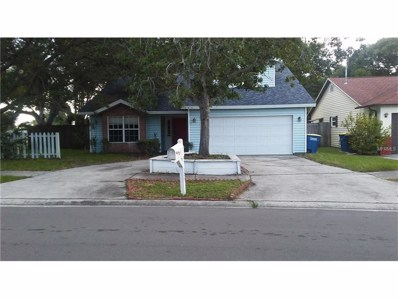 525 Feather Tree Drive, Clearwater, FL 33765 - MLS#: L4722494