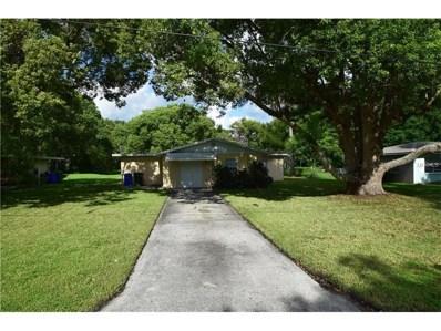 4912 Pocahontas Lane, Lakeland, FL 33810 - MLS#: L4722541