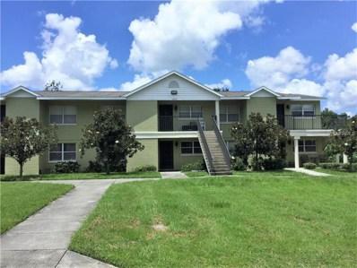 1209 Unitah Avenue UNIT 3, Lakeland, FL 33803 - MLS#: L4722543