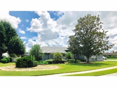 507 Powder Horn Row, Lakeland, FL 33809 - MLS#: L4722657