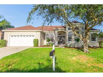 6335 Alamanda Hills Drive, Lakeland, FL 33813 - MLS#: L4722677