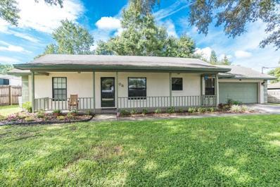 108 Bolender Road, Auburndale, FL 33823 - MLS#: L4722726