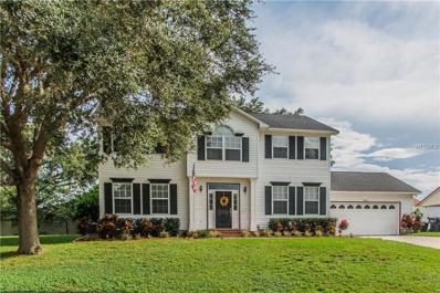 1939 Matthew Court, Lakeland, FL 33813 - MLS#: L4722727