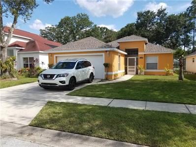 4908 Monarch Lane, Kissimmee, FL 34746 - MLS#: L4722742