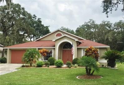 3204 Concord Way, Plant City, FL 33566 - MLS#: L4722745