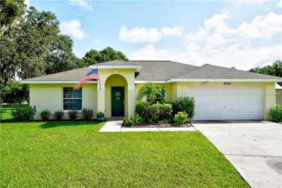 4305 Melbrooke Court, Lakeland, FL 33811 - MLS#: L4722755
