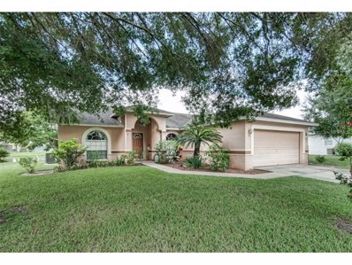 5821 Eight Point Lane, Lakeland, FL 33811 - MLS#: L4722764