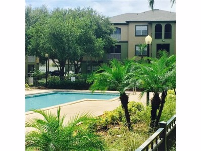 13123 Sanctuary Cove Drive UNIT 204, Temple Terrace, FL 33637 - MLS#: L4722771