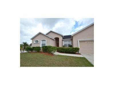 1615 Merrimack Court, Davenport, FL 33837 - MLS#: L4722795