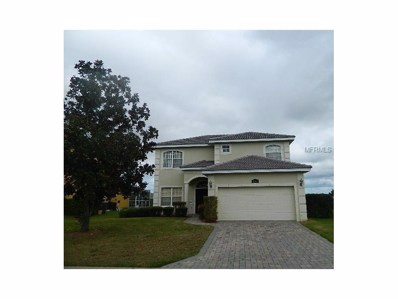 240 Vista Loop, Davenport, FL 33897 - MLS#: L4722815