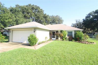 4327 Melbrooke Court, Lakeland, FL 33811 - MLS#: L4722829