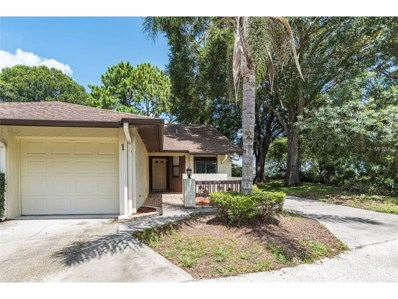 940 Fenton Lane UNIT 1, Lakeland, FL 33809 - MLS#: L4722833