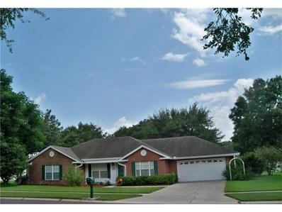 112 Towering Pines Drive, Lakeland, FL 33813 - MLS#: L4722844