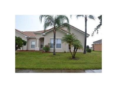 3281 Winding Trail, Kissimmee, FL 34746 - MLS#: L4722851