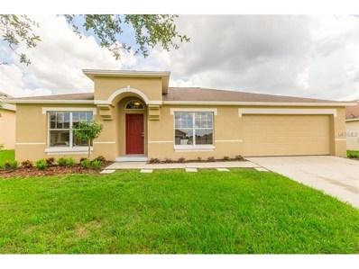 8335 Greystone Drive, Lakeland, FL 33810 - MLS#: L4722880