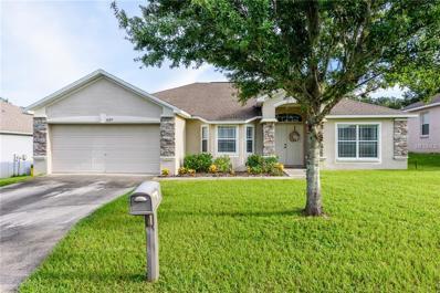 8379 Greystone Drive, Lakeland, FL 33810 - MLS#: L4722890