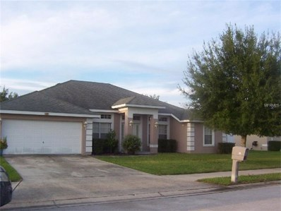 628 Pintail Circle, Auburndale, FL 33823 - MLS#: L4722957