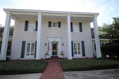1505 S Hibiscus Drive, Bartow, FL 33830 - MLS#: L4722973