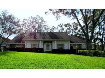 1119 Candlewood Drive, Lakeland, FL 33813 - MLS#: L4723008
