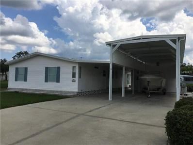 5261 Island View Circle S, Polk City, FL 33868 - MLS#: L4723026