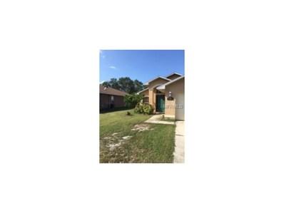 610 E Crawford Street, Lakeland, FL 33805 - MLS#: L4723049