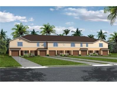 7226 Sterling Point Court, Gibsonton, FL 33534 - MLS#: L4723063