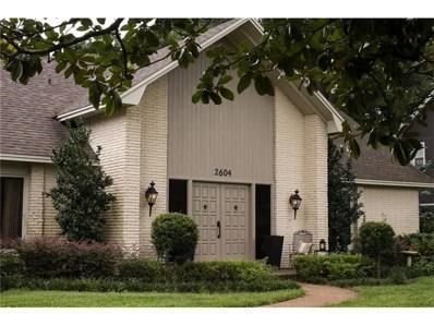 2604 Hollingsworth Hill Avenue, Lakeland, FL 33803 - MLS#: L4723077