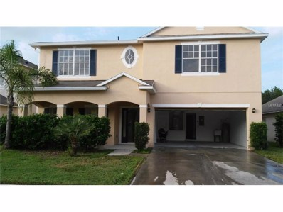 14631 Unbridled Drive, Orlando, FL 32826 - MLS#: L4723079