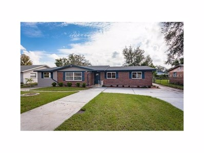 424 Ellerbe Way, Lakeland, FL 33801 - MLS#: L4723139