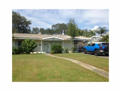 157 43RD Avenue NE, St Petersburg, FL 33703 - MLS#: L4723143