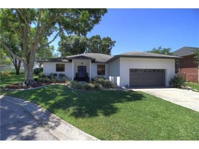 5710 Scott Lake Hills Lane, Lakeland, FL 33813 - MLS#: L4723152