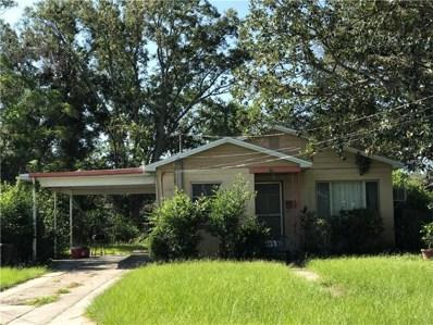 208 Valencia Street W, Lakeland, FL 33805 - MLS#: L4723160