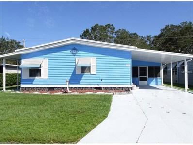 1798 Fox Hill Drive, Lakeland, FL 33810 - MLS#: L4723178