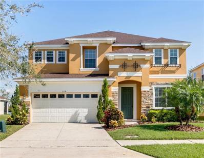 2274 Geneva Drive, Lakeland, FL 33805 - MLS#: L4723193