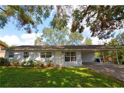 3202 S Polk Avenue, Lakeland, FL 33803 - MLS#: L4723199
