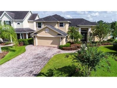 7012 Island Lake Lane, Lakeland, FL 33813 - MLS#: L4723237