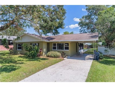 5809 Gibson Shores Drive, Lakeland, FL 33809 - MLS#: L4723261