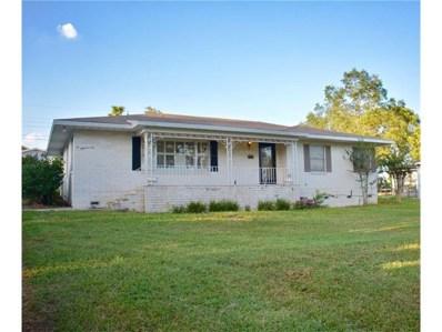 202 E Belvedere Street, Lakeland, FL 33803 - MLS#: L4723271