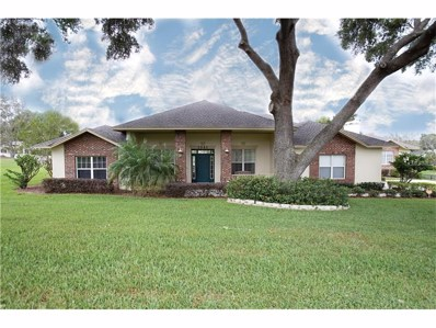 1341 Scottsland Drive, Lakeland, FL 33813 - MLS#: L4723318