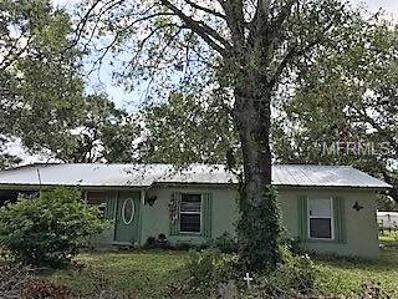3305 Citrus Drive, Bartow, FL 33830 - MLS#: L4723336