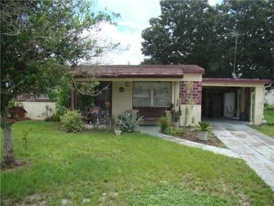 437 Stanley Avenue, Frostproof, FL 33843 - MLS#: L4723368