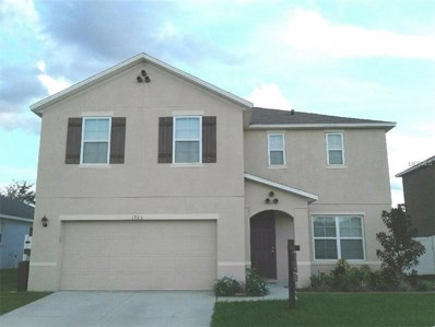 1723 Wood Path, Auburndale, FL 33823 - MLS#: L4723385